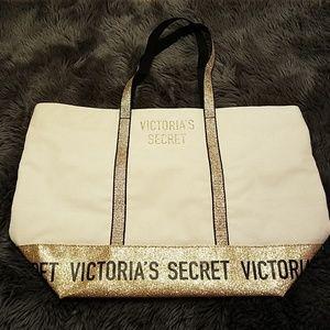 Victoria Secret's Tote Bag